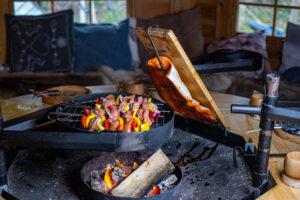 barbecue kota