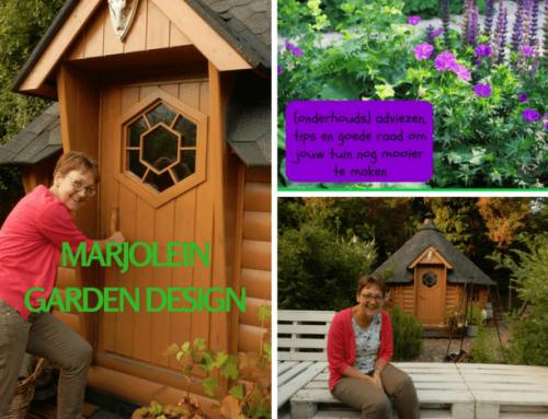 Tuinontwerp Marjolein Garden Design