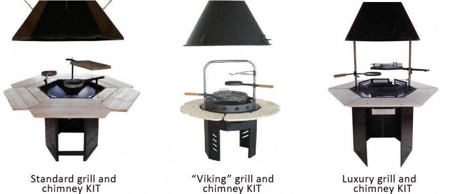 Grilledities Viking