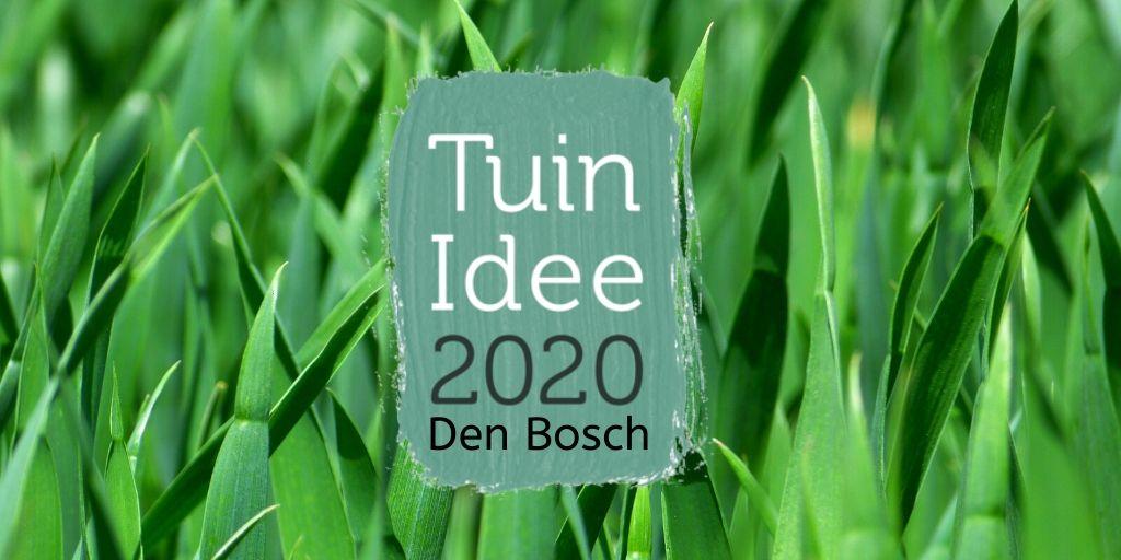 Tuinidee.nl, bezoek onze showtuin met Finse Kota