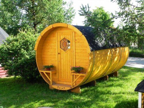 campingbarrel