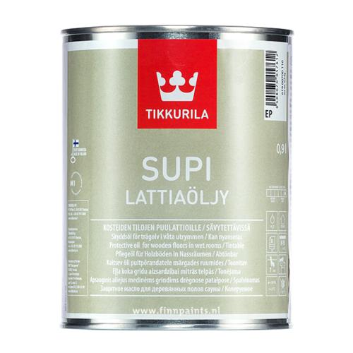 supi floor oil