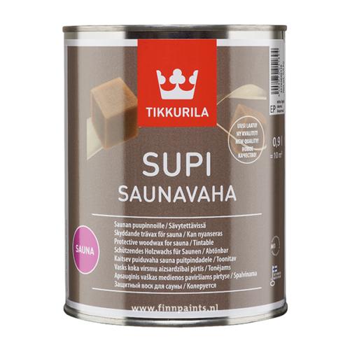 Supi Sauna Wax Basis