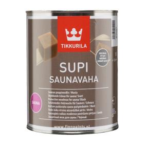 supi sauna wax