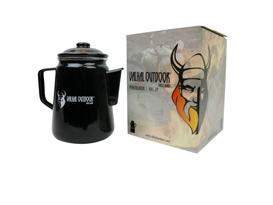 Valhal Outdoor Percolator