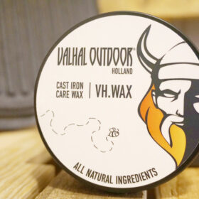 Valhal Outdoor onderhoudswax