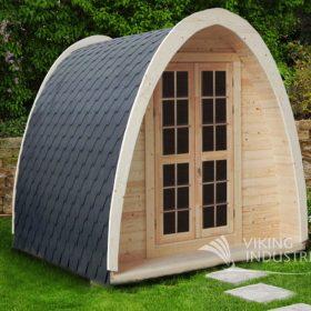 campingpod 1
