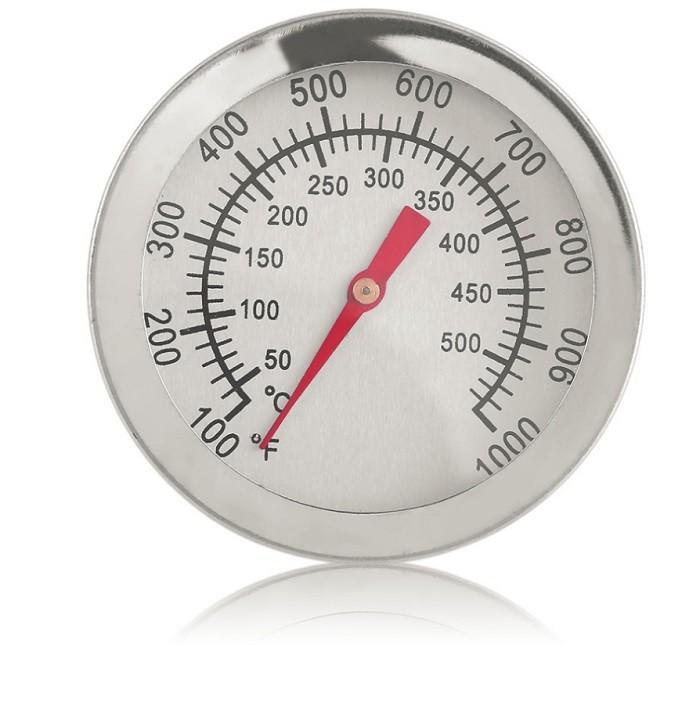 Fikki thermometer