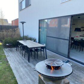 We-Fire RVS grillrek