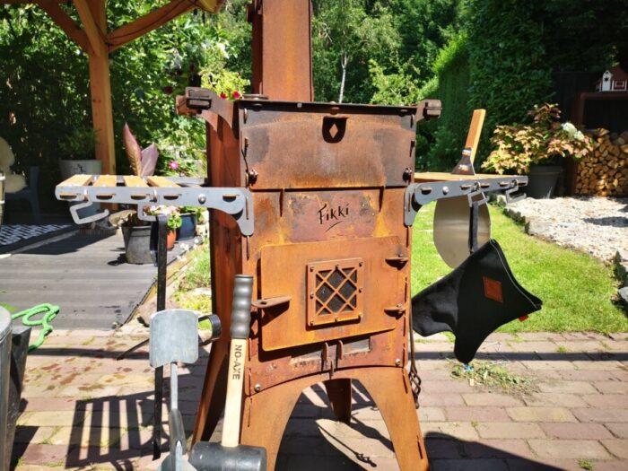 Fikki Outdoor Side Wing
